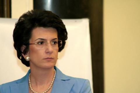 Бурджанадзе: В Грузии не оценили заявление Путина об Абхазии и Южной Осетии
