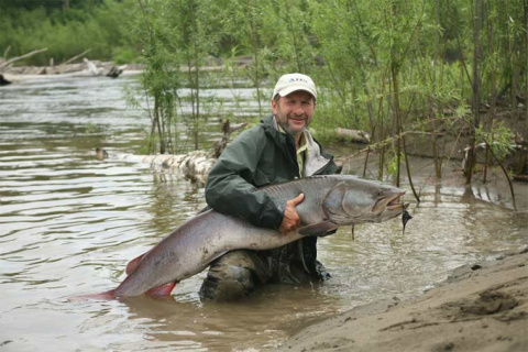 Рыбы-гиганты со всего мира
