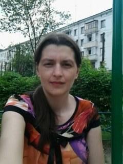 Александра Тарлева