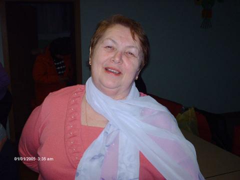 Galina Schubert