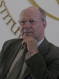 Михаил Радовель