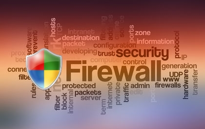 Как отключить встроенный firewall (брандмауэр) в Windows 7