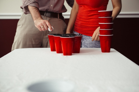 Новая игра для любителей выпить