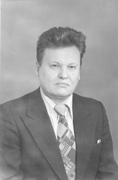 Бронислав Орлов