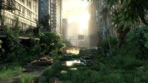 Выживание в изолированном городе