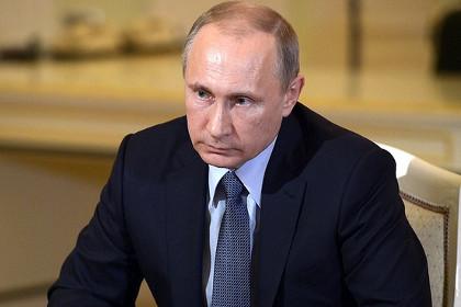 Путин назвал предполагающих нападение России на НАТО нездоровыми людьми