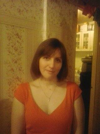 Наталья Станиславская
