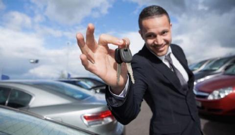 Продажа автомобиля. Советы д…