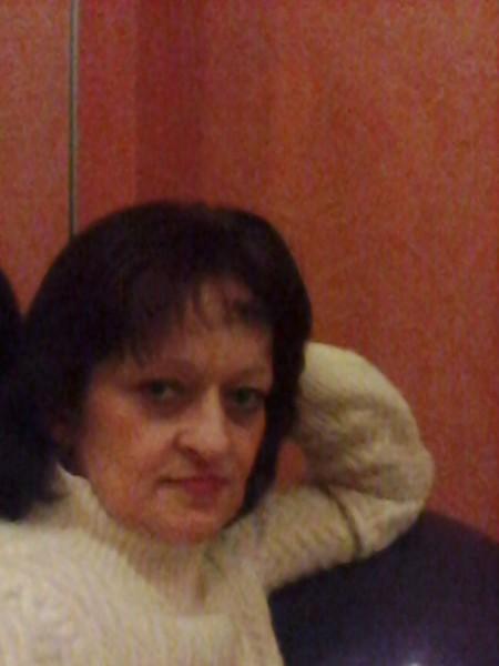Helga Volochina