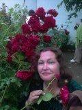Ольга Цветкова