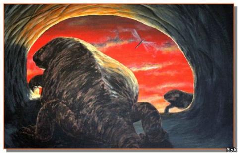 Древние пещеры - мир тайн и загадок