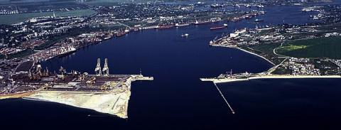 Распродажа Украины США началась. Первый лот – порт под Одессой