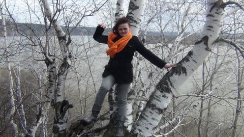 Natalya Rykova