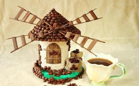 Кофейная мельница