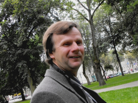Сергей Алещенко