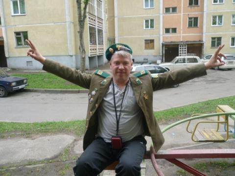 Александр Шабинский