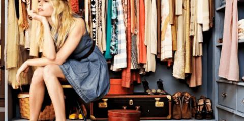 Как разнообразить гардероб с помощью платьев?