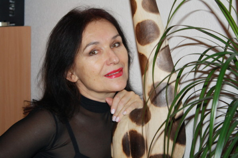 Анна Серова (личноефото)