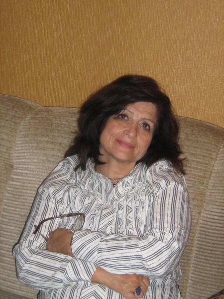 Ludmila Bakshtaeva