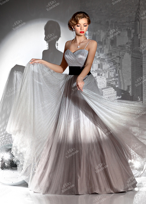Вечерние платья и Новый 2016 год