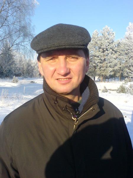 Павел Верзов