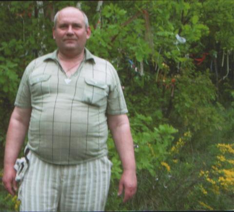 Владимир Плахотник