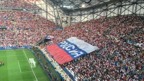 Запад решил отомстить русским за побитых британских фанатов?