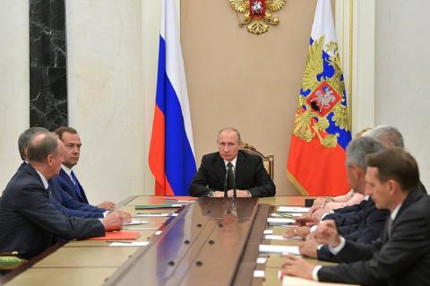 Мы правда переживаем конец путинского режима?