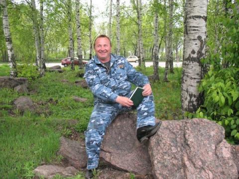 Фаим Сахапов (личноефото)