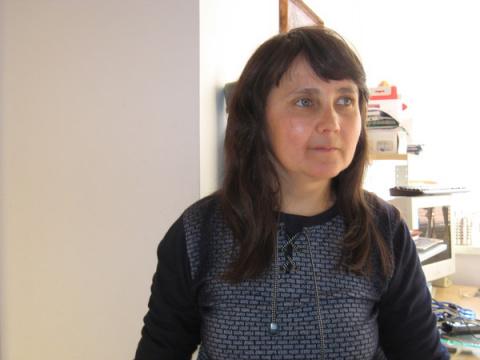 Нина Шавлохова