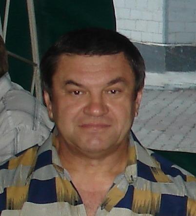 Юрий Якличкин