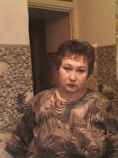 Ирина Тарасова