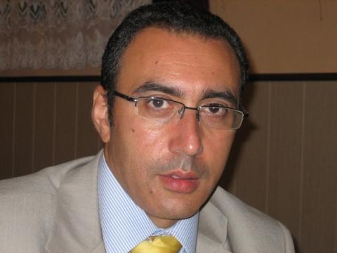 Domenico Galizia