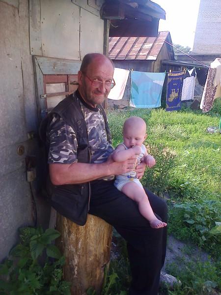 Михаил Зиновьев