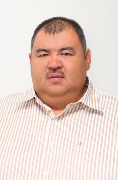 Алмазбек Турсунбаев
