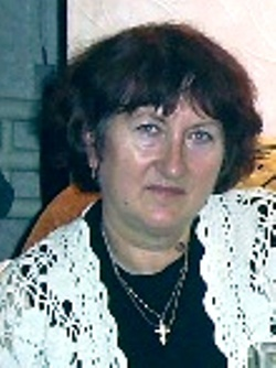 Клавдия Наумкина