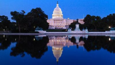 Американский сенат принял бю…