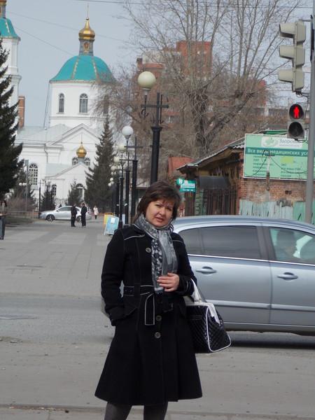 Светлана Болдыш