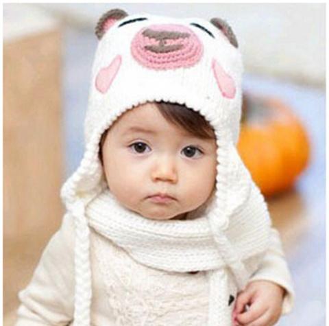 10 мимимишных костюмов для прелестных малышей