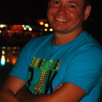 Андрей Сумбаев