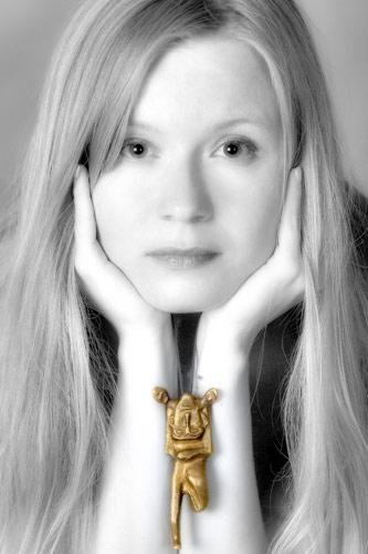 Ева-Анастасия Кедровская (личноефото)