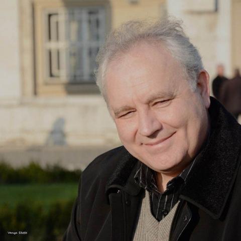 Vlad Pawley