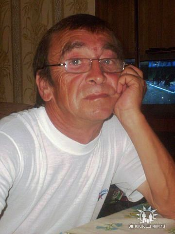 Рашитов Олег