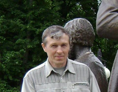 Сергей Немихин