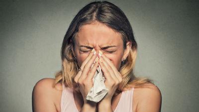 Эпидемия гриппа уходит из Москвы