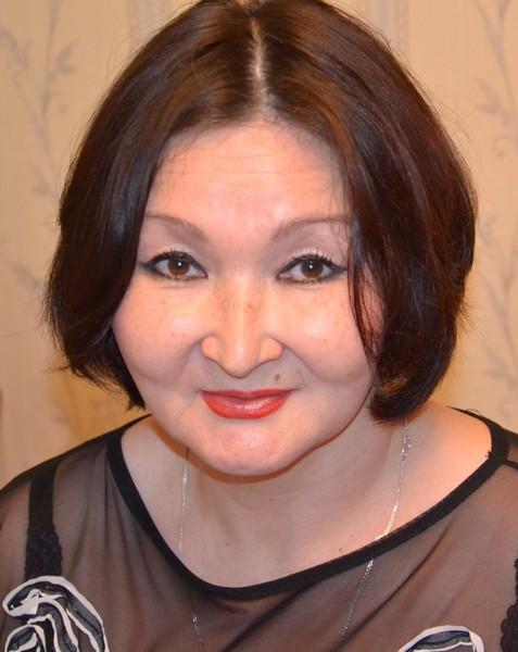 Юлиана Плотникова