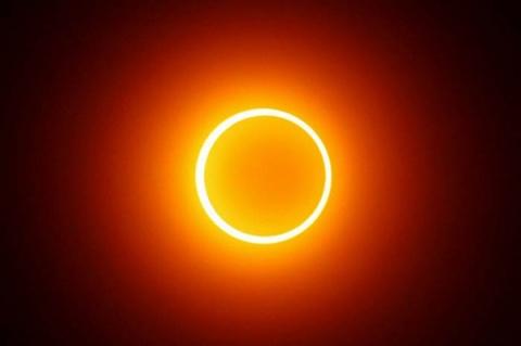 Ритуалы Солнечного Затмения (13 сентября 2015)
