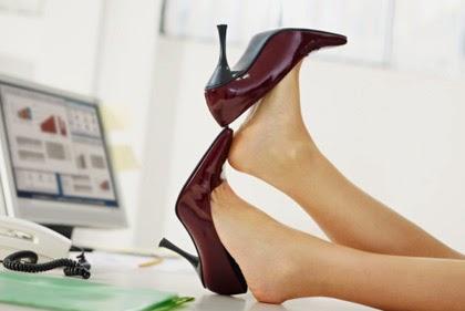 ПАМЯТКА. Как растянуть обувь