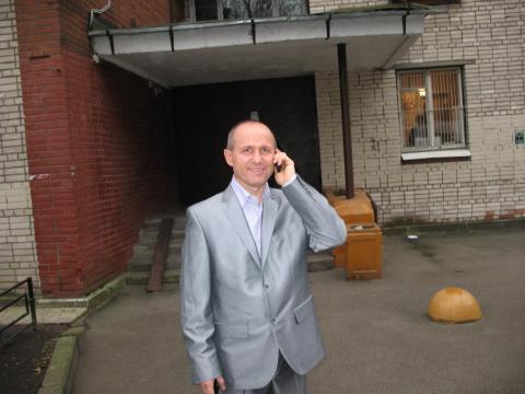 Владимир Чигарёв (личноефото)