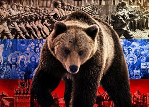 Россия оставляет «братьев» в…